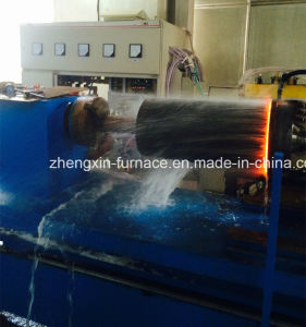 Big Roller/Sheft Induction Heating Hardening Machine pictures & photos