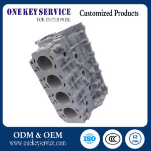 Engine Cylinder Block 4jb10III