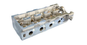 Truck Engine Cylinder Head Om611 for Benz OEM 6110100920 pictures & photos