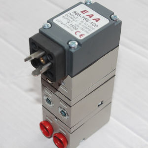 Minature Electropneumatic Transducer Model T1500 pictures & photos