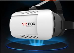 Virtual Reality 3D Glasses for Smart Phone