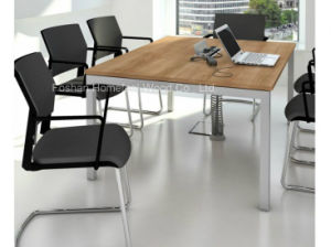 Simple Small Meeting Room Table (HF-EL01) pictures & photos