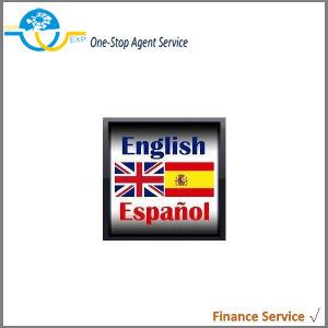 Spanish English Translation Service in Canton Fair
