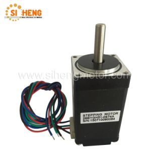 China DC Motor Manufacturer for 3D Printing Equipment