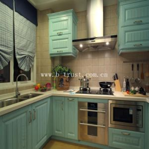 Super Matt PVC Film Solid Colors for Cabinets pictures & photos