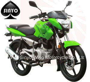 Good Quality 200cc Motor Bike pictures & photos