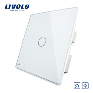 4e9d80a5784d China Livolo UK Standard Smart Home One Gang Remote Dimmer Switch Vl ...