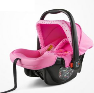 China Infant Car Seat Canopy Cover Infant Basket Baby Safety Car