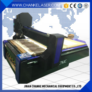Ck1325/2030 CNC Acrylic Engraving Router Machine