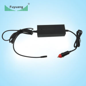 29.4V 2A Car Battery Charger / Power Supply DC to DC pictures & photos