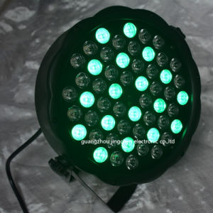54*3W Mini LED PAR Can/ LED Flat PAR Light