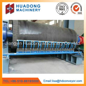 Anti Corrosion Coatings Conveyor Belt Scraper by Huadong pictures & photos