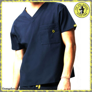 Medical Supplies Hospital Disposable Nonwoven Surgical Operating Room Clothing pictures & photos