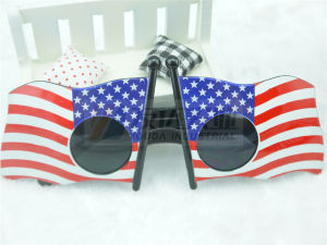 American Flag Party and Novelty Sunglasses (GGM-209)