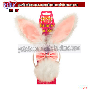 Headband Fancy Dress Costume Hen Party Rabbit Promotional Gifts (P4051) pictures & photos