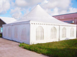 10m X 10m Big Pagoda Tent for Sale