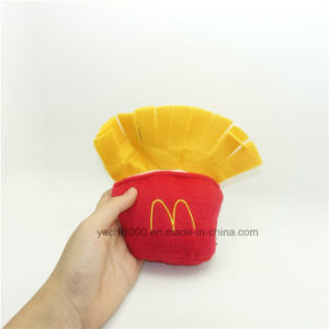 Wholesale Kfc Hamburger Chips Drumstick Dog Toy pictures & photos