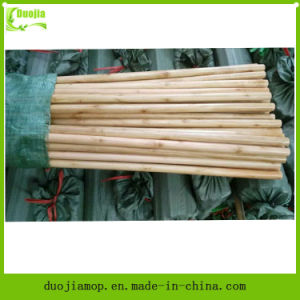 Wooden Stick Specialy for Broom and Mop Parts Wooden Handle pictures & photos