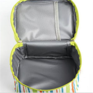 Insulation Bag Handle Square Oxford Cloth Ice Bag (GB#pev) pictures & photos
