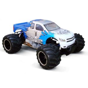 Hsp 1/5 Gas Big Truck Nitro RC Toy Car