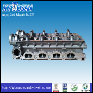 Aluminum Cylinder Head for GM Buick Exceel 1.6L Engine F16D3 (OEM 96378691) pictures & photos