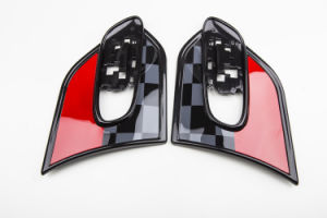Jcw PRO Style Side Scuttles for Mini Cooper F56