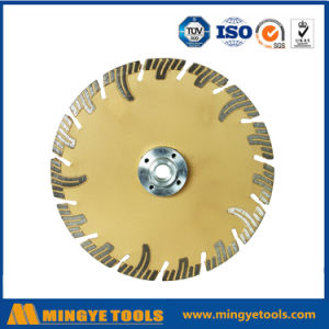 16 Inch Diamond Granite Grind Cutting Disk pictures & photos