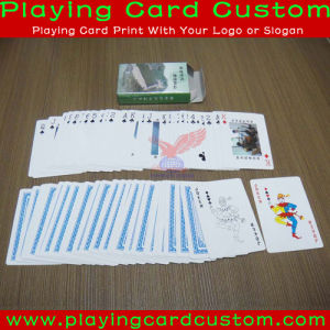 Card Game Playing Cards pictures & photos