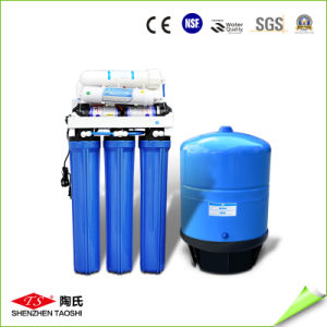Reverse Osmosis RO Water Purifier Machine System pictures & photos
