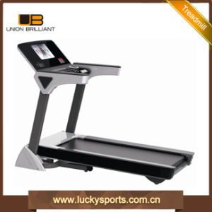 Fitness Exercise Motorized Electric WiFi Color LCD Display Treadmill pictures & photos