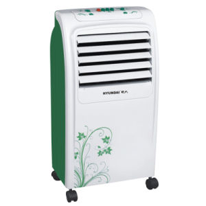 Mechanical Household Small Air Cooling Fan/Household Appliance Portable Air Cooler pictures & photos