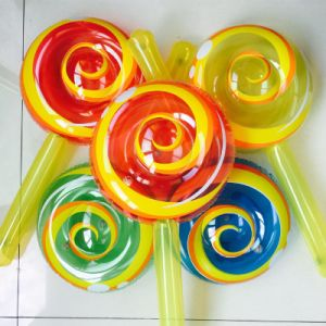 Faimly Party Birthday Gifts For Kids Inflatable Candy Toy
