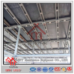 Steel Modular Beam Slab Concrete Formwork with Rustproofing Surface