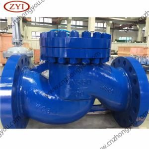Side entry ball valves - obtain it at finest rate from best one Horizontal-Install-Bolted-Bonnet-Piston-Check-Valve