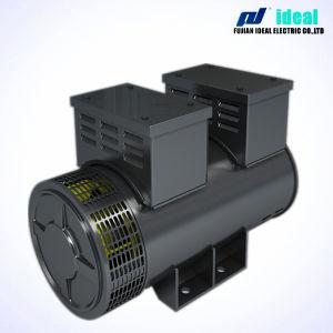 DC-to-AC Inverter Three Phase Motor Generator Set