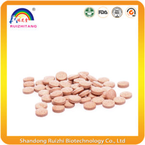 Plant Extract Cordyceps Militaris Tablet