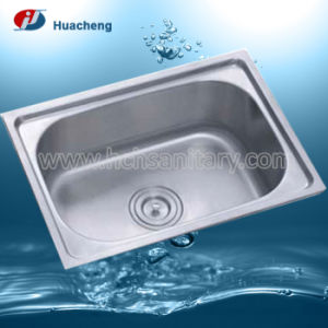 Stainless Steel 201 Sink for Kitchen