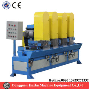 Square Stainless Steel Tube Grinding Machine pictures & photos
