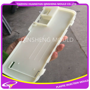 Three Plate Plastic Injection Mould for Pencil Box