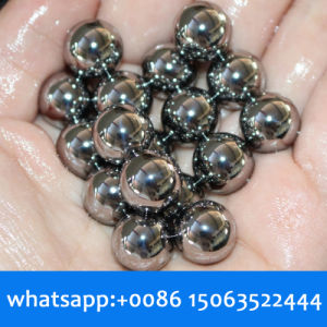 7/32′′ Low Carbon Steel Ball for Bicycle Bearing Parts G1000