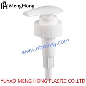 28/400 Liquid Soap Dispenser Pump/Plastic Lotion Pump for Bottles pictures & photos
