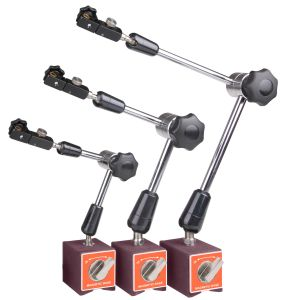 Measuring Tool Mechanical Universal Magnetic Stand pictures & photos