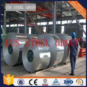 ASTM A653 SGCC Hot Dipped Galvanized Steel Coil pictures & photos