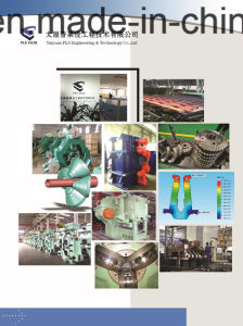550 Rolling Mill pictures & photos