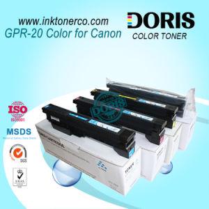 china gpr20 color copier toner cartridge for canon imagerunner c5180 rh dorisinktoner en made in china com Canon Desktop Copier C 320 Canon imageRUNNER Color Copiers