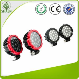 New 51W Auto LED Driving Light pictures & photos