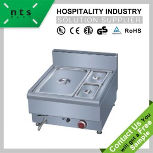 Gas Bain Marie pictures & photos