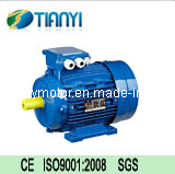 Y2 Cast Iron Three Phase Motor Asynchronous AC Motor 2HP