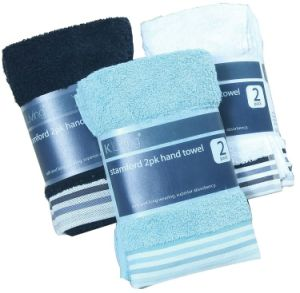 High Quality Soft Cotton Towel