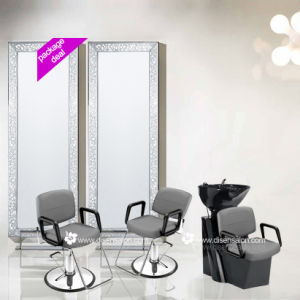Mirror Station, Incline Chair, Styling Chair, Titable Chair (Package Deal NP253)